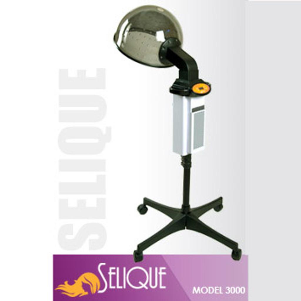 HD-3000  Selique - Model 3000 Digital Hair Dryer