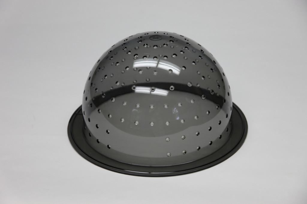 HDP-1011G  Jumbo Grey Inner Hood