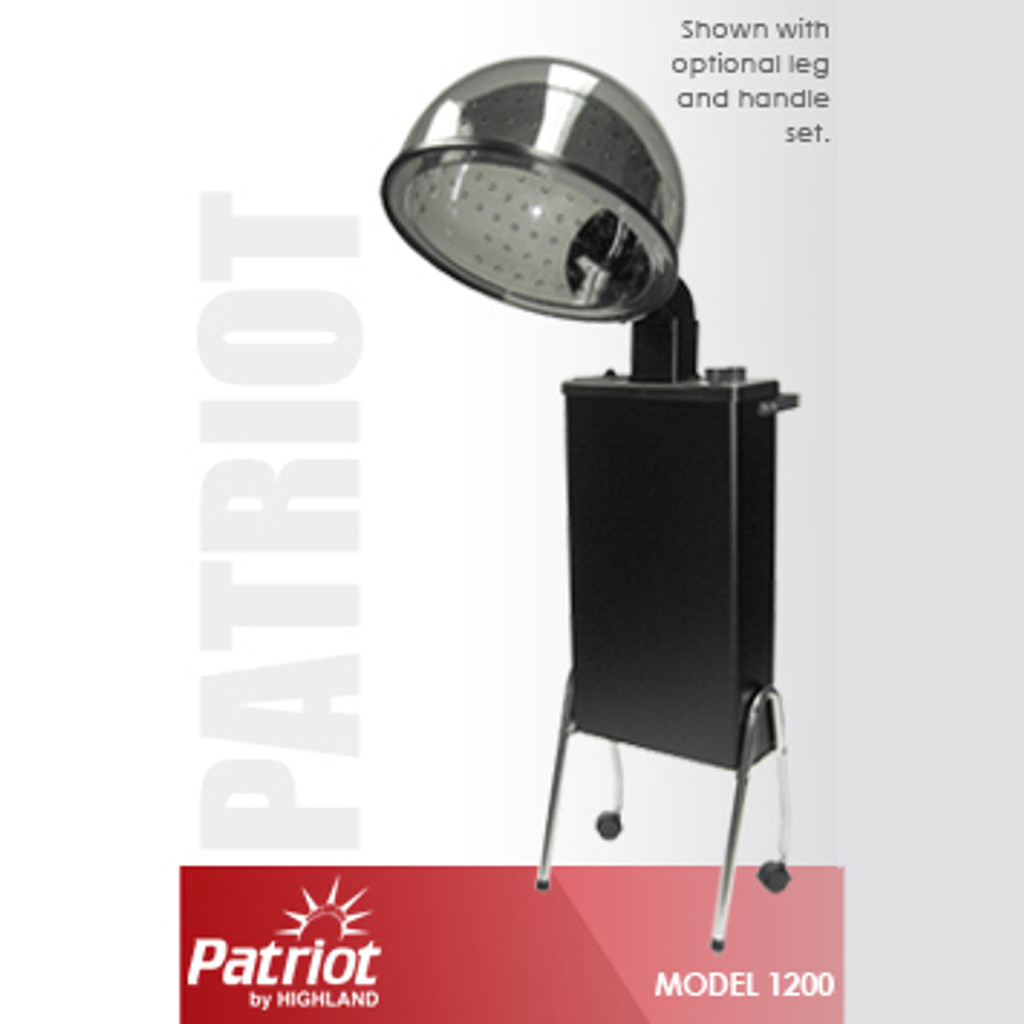 HD-1200 Patriot Hair Dryer