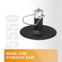 HP-5500H-B  Model 5500 Hydraulic Lift Package, Black