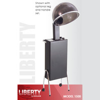 HD-1500 Liberty Model 1500 Hair Dryer