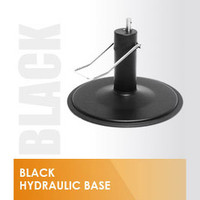 HP-4500H-B  Model 4500 Hydraulic Lift Package, Black