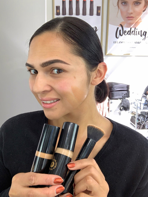 TIP TUESDAY:  How to match your foundation