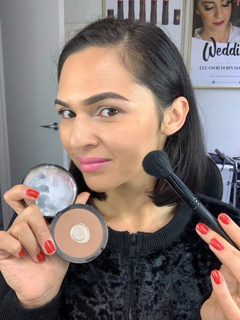 TIP TUESDAY: Contouring made easy!
