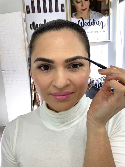 TIP TUESDAY: Brow baseline