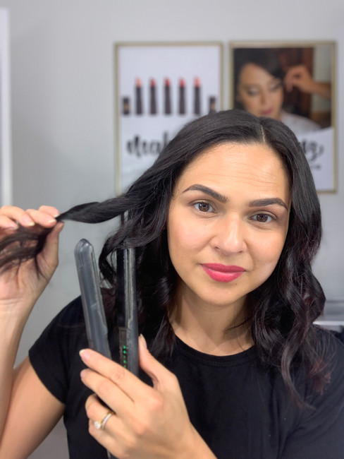 TIP TUESDAY: How to make your curls last longer