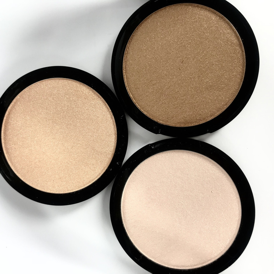 Highlighting Shimmer Powder