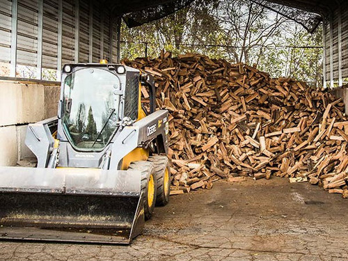 LI Firewood & Mulch