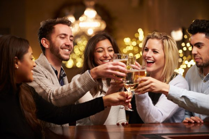 Negative Sober Drinking Of - Consequences And Defining Doing Casual It The