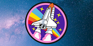 NASA Pride