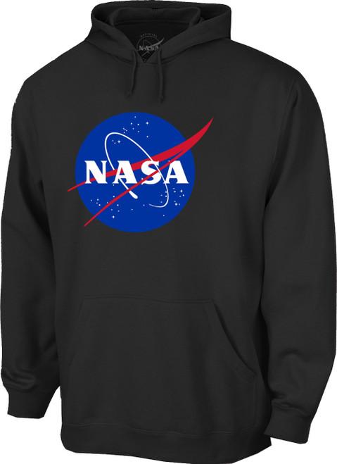 NASA Meatball Logo - Adult Hoodie