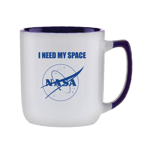I Need MY Space Mug