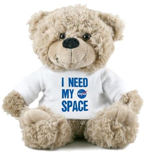 Brands In Limited NASA I Need My Space Felpa Uomo