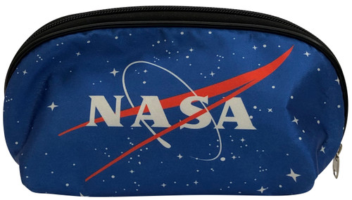 NASA Meatball Logo - Cosmetic Bag