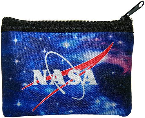 NASA Meatball Logo - Coin Purse