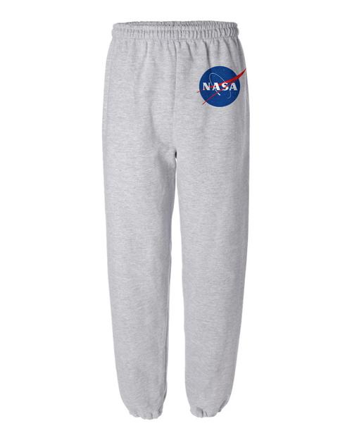 NASA Meatball Logo - Sweat Pant
