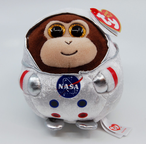 Ty® Space Chimp