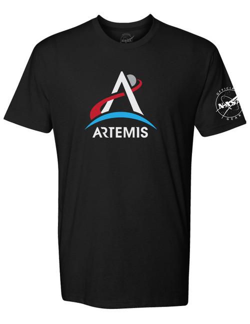 NASA Artemis Logo - Adult T-Shirt