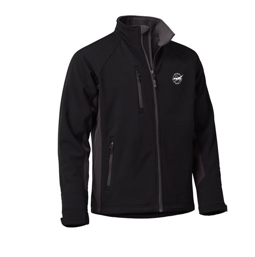 Official NASA Gear Logo - Tiburon Men's Jacket