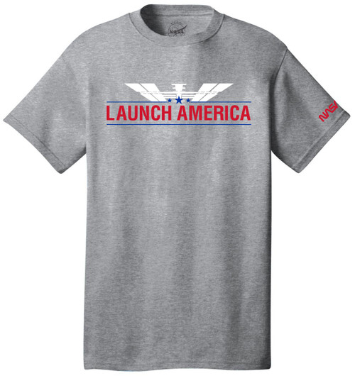 Launch America - Youth T-Shirt