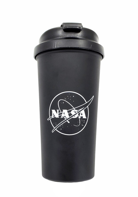 NASA Meatball Logo - 16oz Insulated Beverage Container