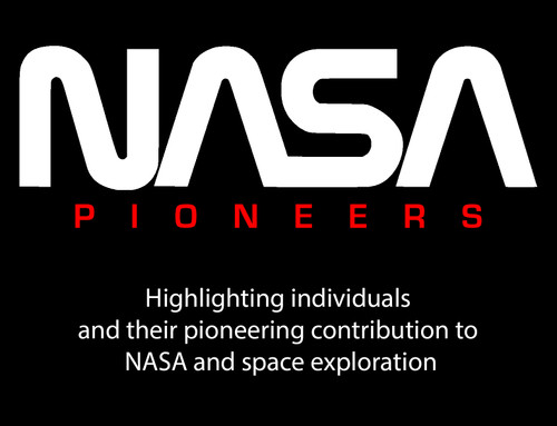 NASA Pioneers T-Shirt