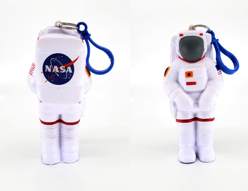 NASA Astronaut Squishy Stress Fob