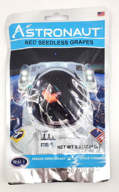 Freeze Dried Fruit - Astronaut Food
