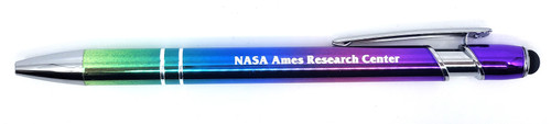 NASA Ames Research Center Textari Spectrum Pen