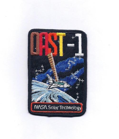 OAST Program Patch