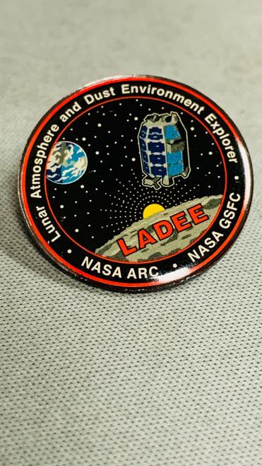 LADEE Program Pin