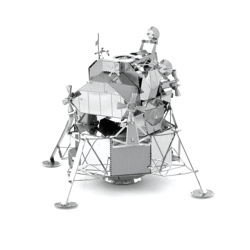 Apollo Lunar Module by Metal Earth