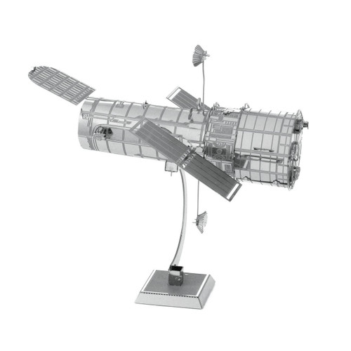 Hubble Telescope by Metal Earth