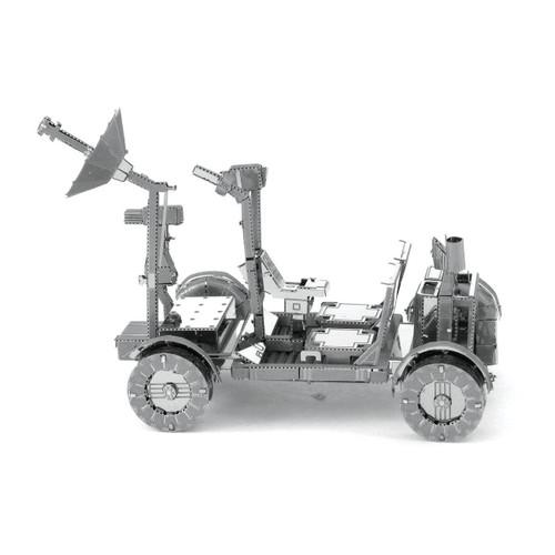 Apollo Lunar Rover by Metal Earth