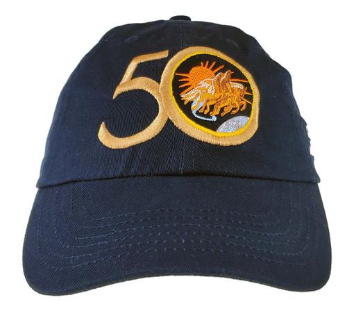 Apollo XIII 50th Anniversary Hat