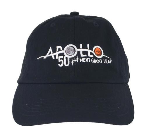 Apollo 11 50th Anniversary Hat