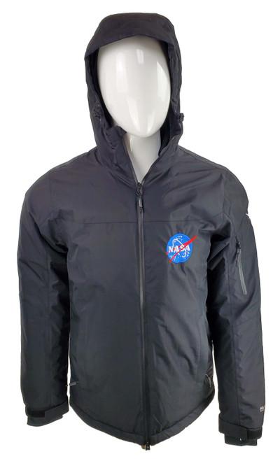 NASA Meatball Logo - Sierra Thermal Shell Parka