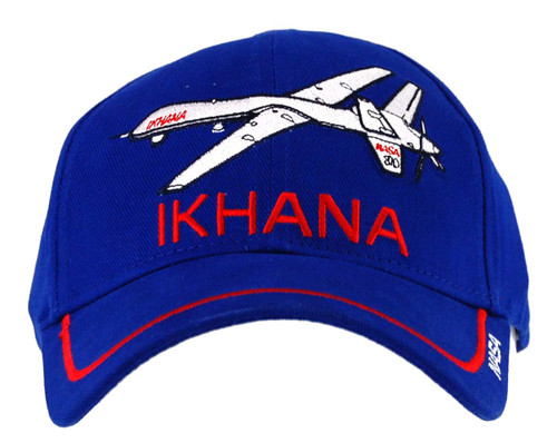 NASA Ikhana Program Hat
