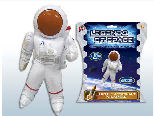 Legends of Space Inflatable Toys