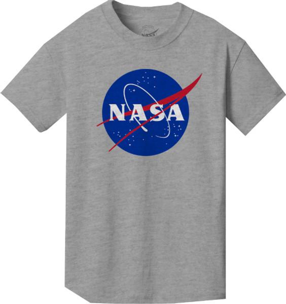 NASA Meatball Logo - Youth T-Shirt
