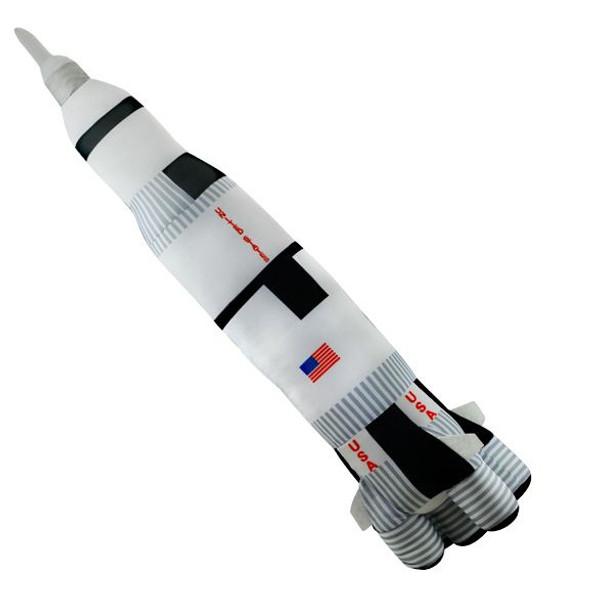 Saturn V Rocket Plush