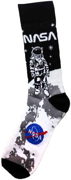 NASA Astronaut Socks