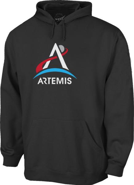 NASA Artemis Logo - Adult Hoodie