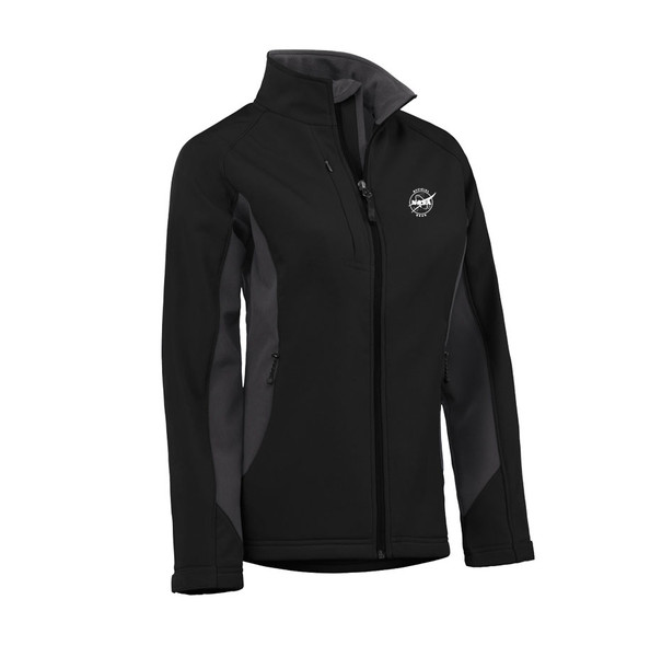 Official NASA Gear Logo - Tiburon Women's Jacket