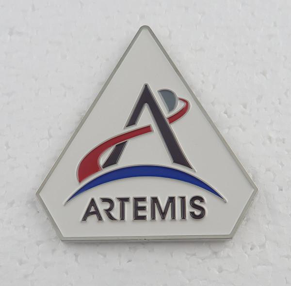 NASA Artemis Logo - Decorative Magnet