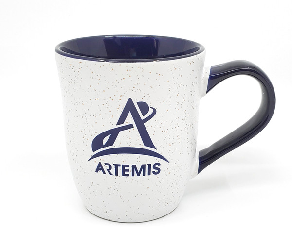 NASA Artemis Logo - 15oz Stoneware Mug