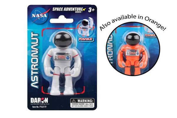 Space Adventure Astronaut Figure