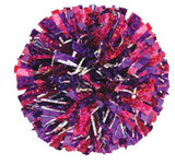 Specialty with 20% Specialty Glitter Poms - Adult
