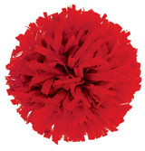 1 Color  Plastic Pom Balls