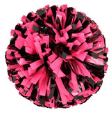 Fluorescent Mix Poms - Youth